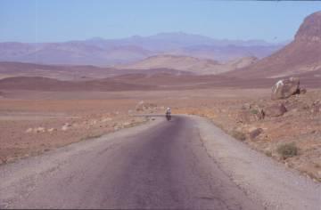 Marokko 2000